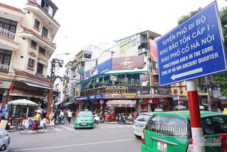 Hà Nội di dời 215.000 người tại 4 quận nội đô như thế nào?