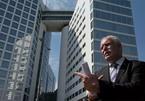 Israel trả đũa ngoại trưởng Palestine