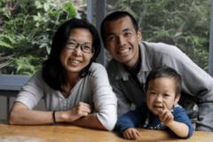 Chàng trai sống tự cung, tự cấp 'không cần đến tiền' giữa Hong Kong sầm uất