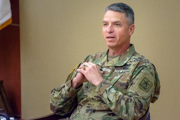 Rộ tin Iran lên kế hoạch sát hại Phó chỉ huy Lục quân Mỹ