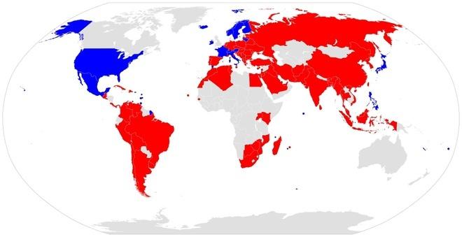 Căn cước công dân của các nước có gì đặc biệt?