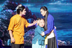 Cai luong theatre offers new projects