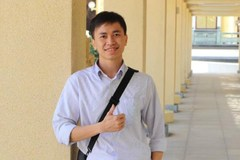Quantum leap in scientific research achieved by Vietnamese PhD student