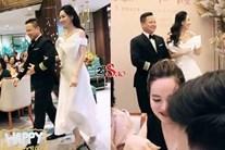 Á hậu Ngô Trà My và chồng đại gia kỷ niệm 5 năm cưới hoành tráng