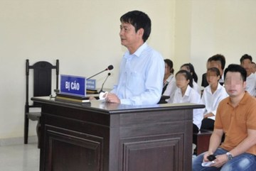 Nguyên trưởng công an huyện ở Thanh Hóa bị cách hết chức vụ trong Đảng