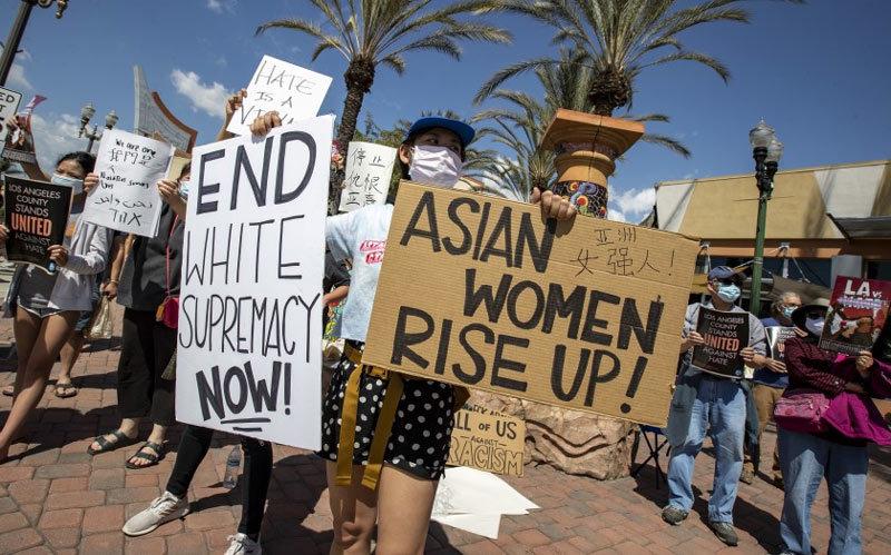 Kỳ thị người gốc Á, chuyện không chỉ của riêng nước Mỹ