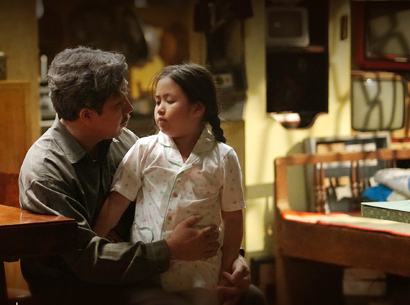 'Bố già' không phải phim ngành y tế đặt hàng mà đòi sát thực tế