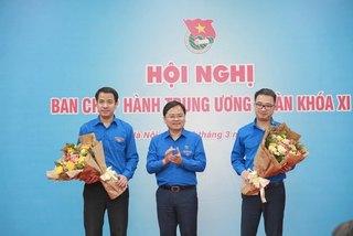 Youth Union has two new secretaries