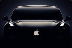 Xe của Apple có thể tạo ra 'cú sốc' cho ngành công nghiệp ô tô