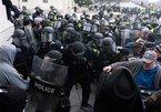 Vụ bạo động đồi Capitol bóc trần mầm mống cực đoan trong cảnh sát Mỹ
