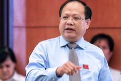 Đề nghị Ban Bí thư khai trừ Đảng ông Tất Thành Cang