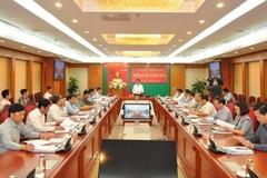 Toàn văn thông cáo báo chí Kỳ họp thứ hai của Ủy ban Kiểm tra Trung ương khóa XIII