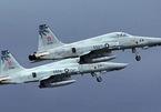 Hai chiến cơ Đài Loan đâm nhau giữa trời, một phi công thiệt mạng