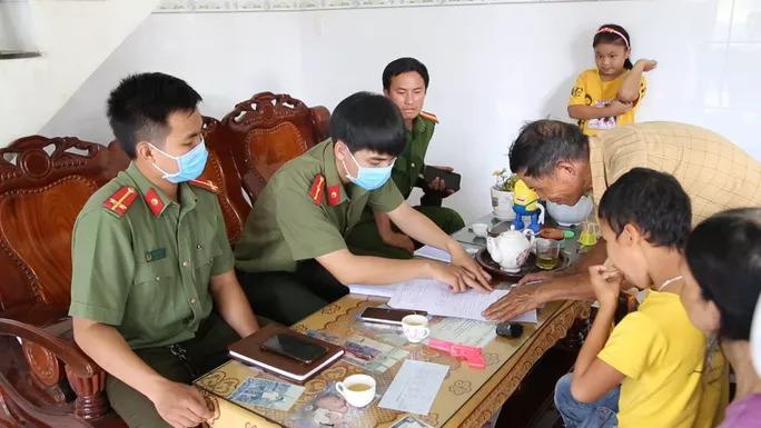 Gần 800 người câm điếc, bại liệt được ông Võ Hoàng Yên chữa đều không hiệu quả