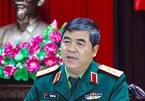 Bộ Quốc phòng dừng tuyển sinh 2 ngành