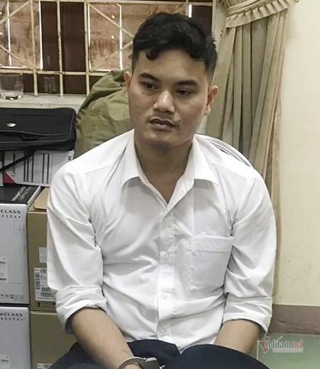 Một bác sỹ tuyên truyền chống phá Nhà nước bị bắt giữ