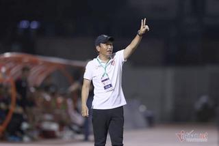 Sài Gòn FC: Nước cờ sai trên băng ghế huấn luyện?