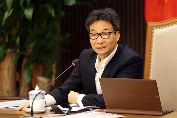 Tháng 9, Việt Nam tự sản xuất được vắc xin Covid-19