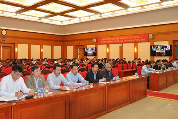19 thành viên Ủy ban Kiểm tra Trung ương công khai tài sản, thu nhập