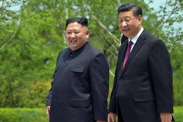 Trung Quốc cam kết hợp tác với Triều Tiên
