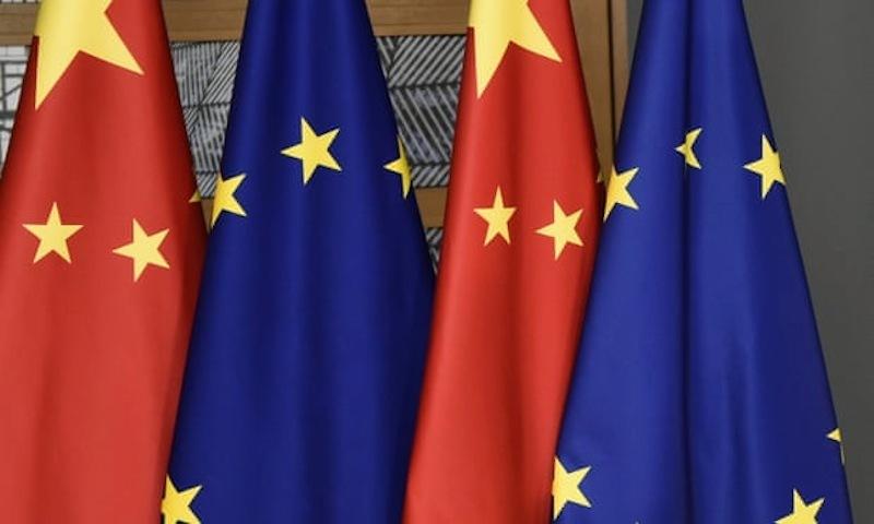 Bị một loạt nước trừng phạt, Trung Quốc lập tức đáp trả