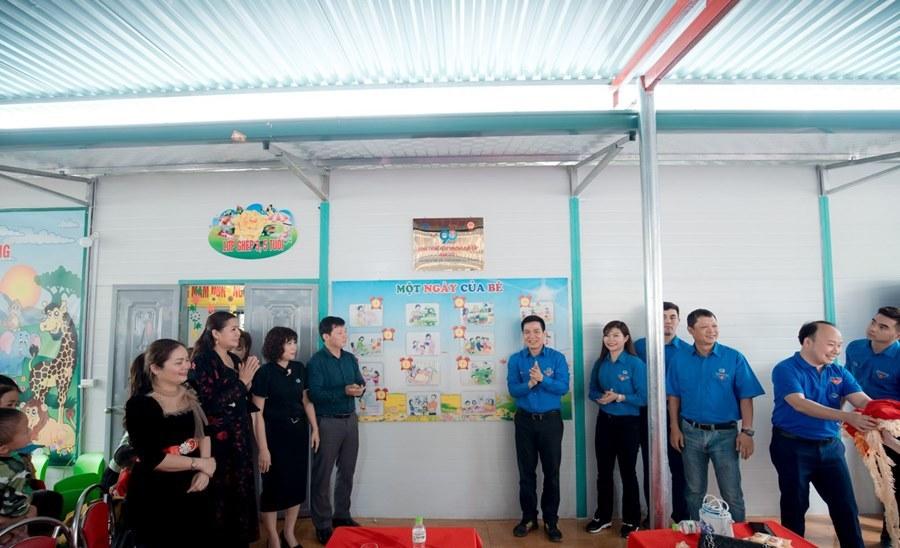 'Xuân tình nguyện 2021' chào mừng 90 năm ngày thành lập Đoàn