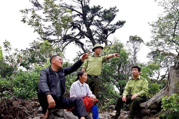 eco-tourism,Hang Kia - Pa Co Nature Reserve,hoa binh travel
