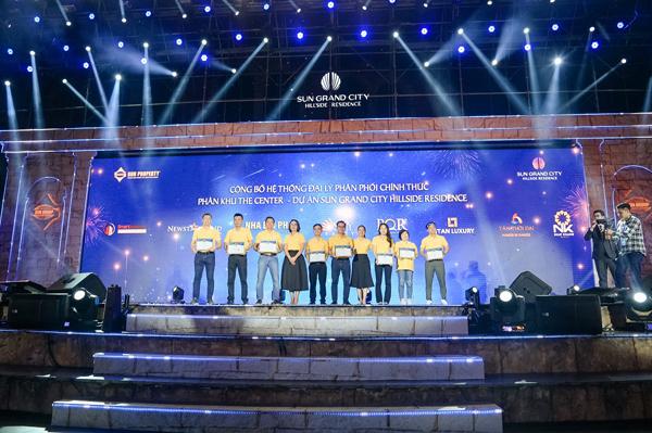 Shophouse The Center Nam Phú Quốc hút ngàn chuyên viên BĐS