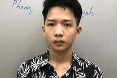 Bắt kẻ đột nhập công ty tài chính VietBank trộm tài sản