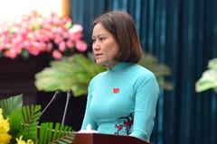 Chủ tịch quận Gò Vấp được bầu làm Trưởng Ban đô thị HĐND TP
