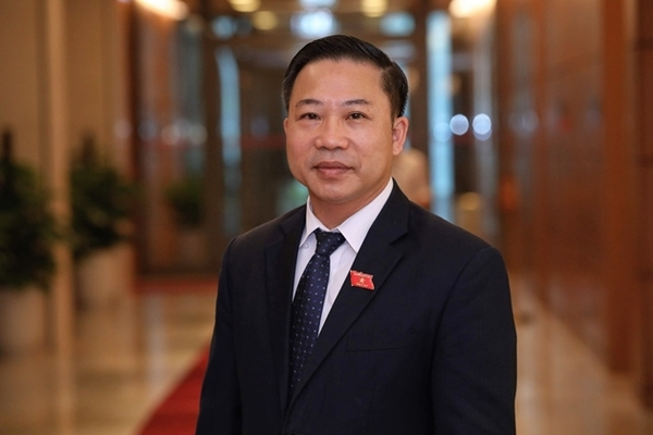 Kiến nghị Bộ Chính trị cho ông Lưu Bình Nhưỡng tái ứng cử ĐBQH diện chuyên gia