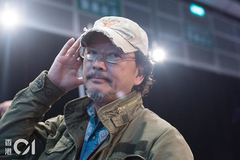 Tài tử 'Bến Thượng Hải' nhập viện vì ung thư dạ dày