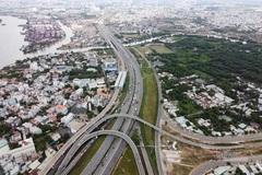 25 dự án giao thông trọng điểm của TP.HCM thi công sau ngày 1/10