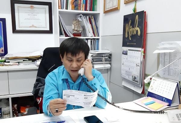 Niềm tự hào của người trưởng phòng tận tâm với hoạt động công tác xã hội