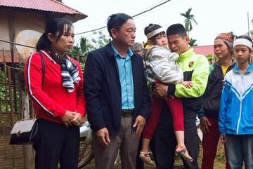 Vụ lật xe 7 người chết: Vừa về tới nhà thì nghe tin mẹ gặp nạn
