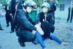 100 công an bắt vợ chồng bà 'trùm' cho vay nặng lãi, bán ma túy