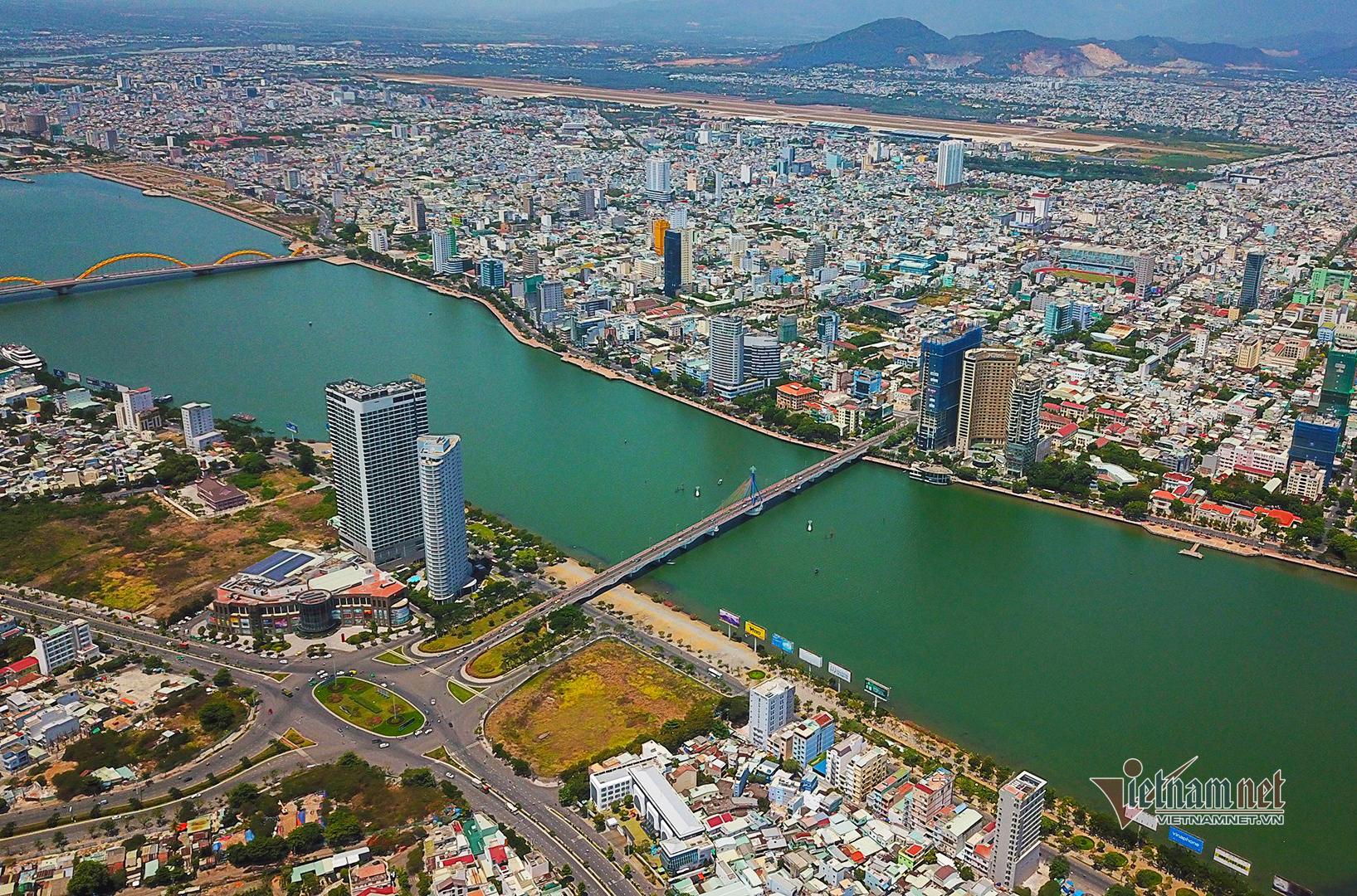 Chuyển đổi số để đưa Đà Nẵng trở thành đô thị sinh thái, thông minh