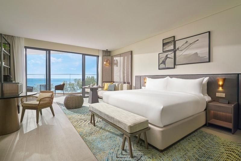Big hoteliers still flock to Vietnam despite Covid-19