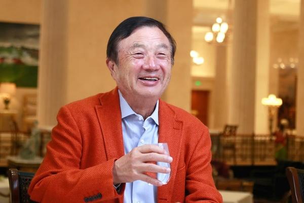 Điều gì khiến nhân viên Huawei cống hiến không mệt mỏi?