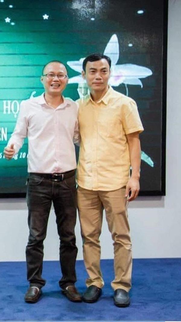 Giảng viên ĐH Thái Bình một lòng hướng sinh viên đến 'y đức'