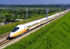Vietnam speeds up high-speed railway projects