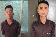 Bắt nhóm thanh niên nổ súng ở Tiền Giang