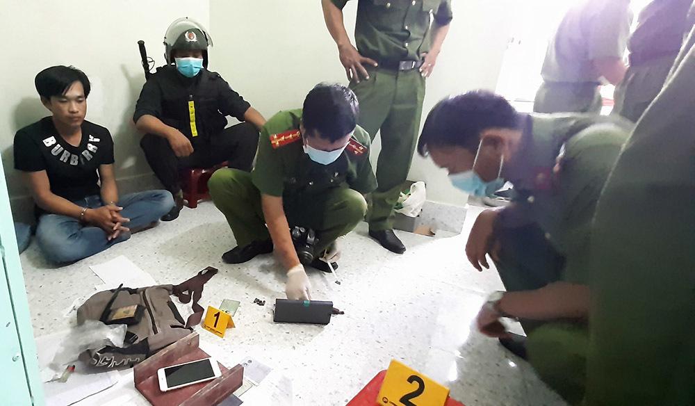 Diễn biến mới vụ bắt vợ chồng bà 'trùm' Kim Cương ở Tiền Giang