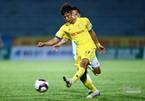 Video bàn thắng Nam Định 1-0 Bình Định