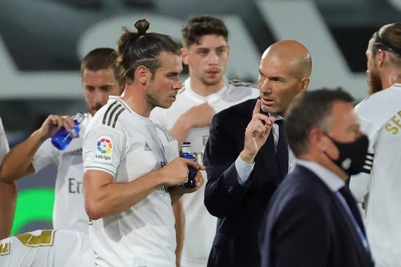 Haaland nhắn MU, Bale tiết lộ gây sốc