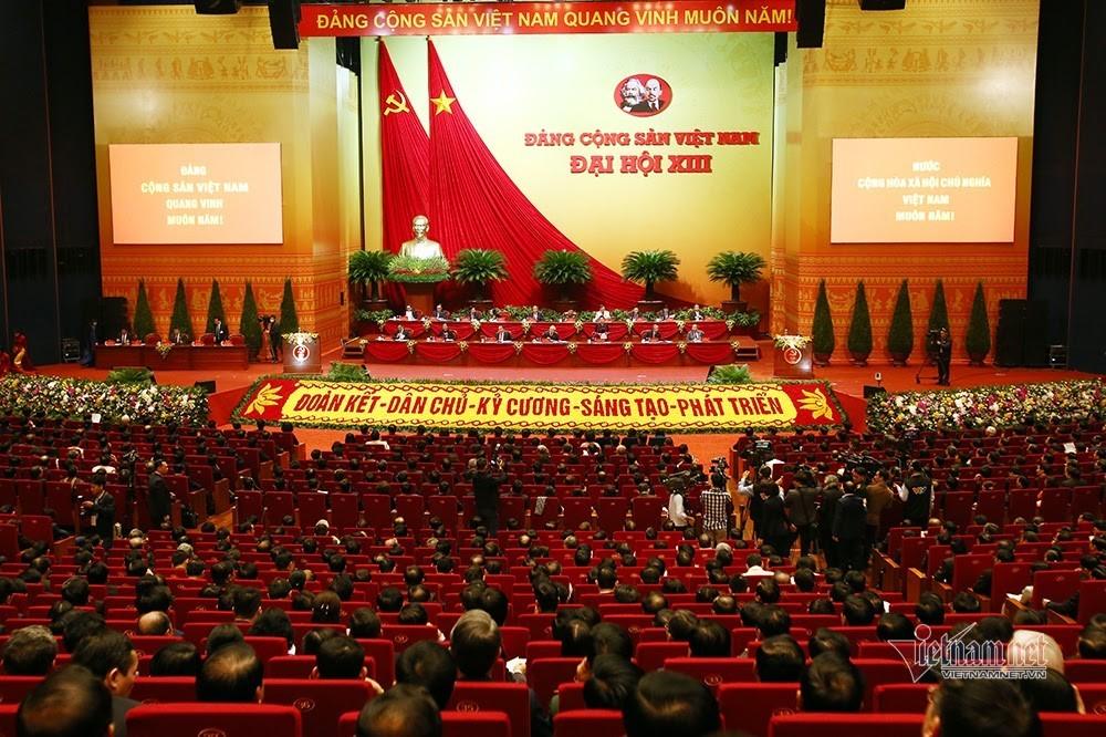 Khi văn kiện Đại hội nêu khái niệm 'quản trị quốc gia'