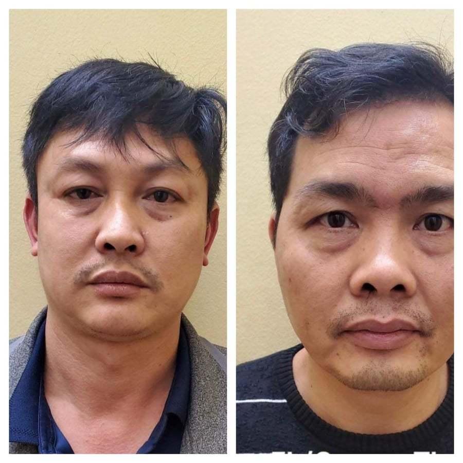 Triệt phá đường dây đánh bạc nghìn tỷ của trùm Hùng 'cụt' ở Hà Nội