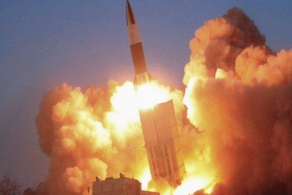 Triều Tiên lần đầu thử nghiệm vũ khí dưới thời ông Biden