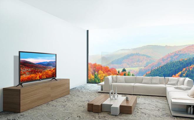 Loạt tivi 'siêu to khổng lồ' giảm giá mạnh, có mẫu mức giảm còn cao hơn giá bán