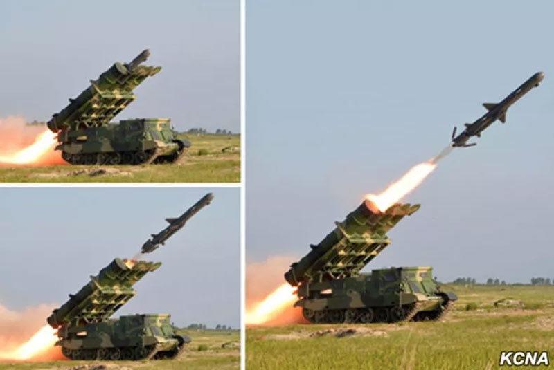 Ông Biden phản ứng việc Triều Tiên thử tên lửa, coi là 'chuyện bình thường'